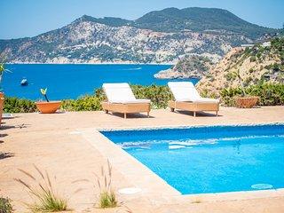 Villa vista al mar, Blue Marlin