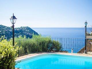 Villa Luna - Exclusive villa with panoramic pool