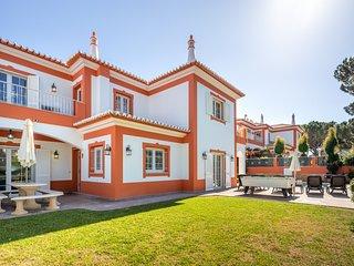 Villa Ribeiro II - 4 bedroomed Villa Albufeira , Açoteias
