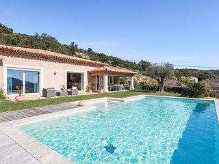 Villa L'Olivandine