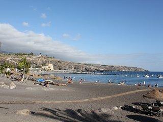 Apartamento Playa San Juan. Tranquilidad y WIFI