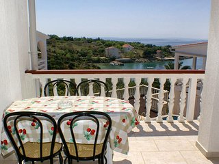 Stanisce Apartment Sleeps 5 with Air Con and WiFi - 5462222