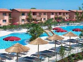 Green Village Resort (LIG201)