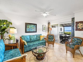 KKSR#4 DIRECT OCEANFRONT TOWNHOME!  'THE WAVING TURTLE'