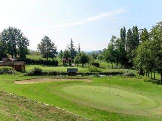 Golf Villa Carolina (OVA250)