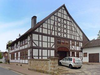 Berghof Hohe/An der Dorfkirche