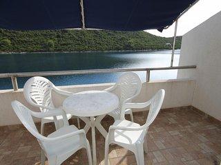 Sveti Jurje Apartment Sleeps 4 with Air Con and WiFi - 5468333