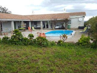 Casa Blue, Feriendomizil Angelika