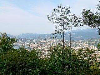 Aldesago Monte Brè (Utoring)