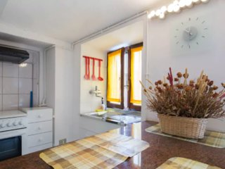 Beautiful apt in Asti
