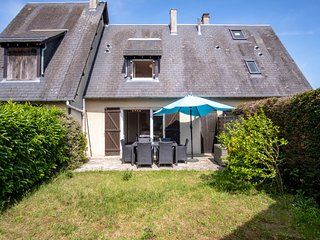 Cabourg Cottage