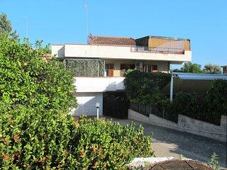 Casa di Ulisse (SYK202)