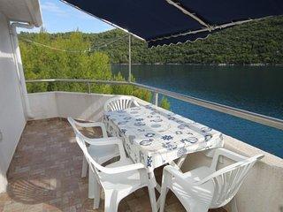 Sveti Jurje Apartment Sleeps 4 with Air Con and WiFi - 5468331