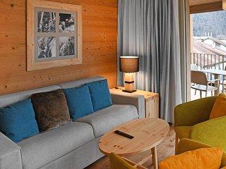 SWISSPEAK Resorts Rothorn