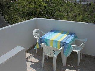 Metajna Apartment Sleeps 4 with Air Con - 5578225