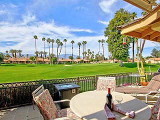 GV363 - Monterey Country Club - 2 BDRM, 2 BA