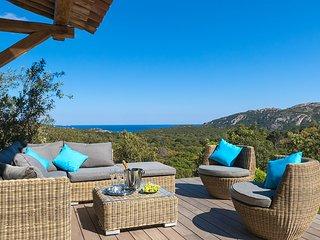 Precoggio Villa Sleeps 6 with Pool and Air Con - 5621186