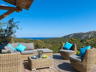Precoggio Villa Sleeps 6 with Pool Air Con and WiFi - 5621186