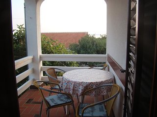 Potocnica Apartment Sleeps 4 with Air Con and WiFi - 5465750