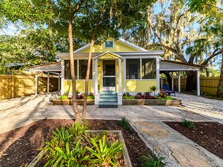 Canopy Cottage of Sarasota