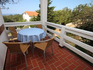 Potocnica Apartment Sleeps 4 with Air Con and WiFi - 5465751