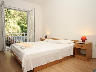 Sveti Jurje Apartment Sleeps 4 with Air Con and WiFi - 5468239