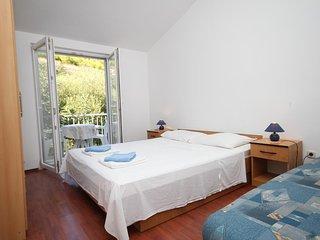 Sveti Jurje Apartment Sleeps 4 with Air Con and WiFi - 5468236