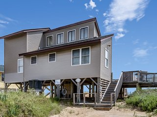 The Haven | Oceanfront | Kitty Hawk