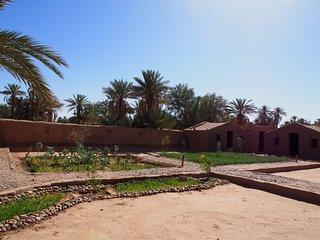 Kasbah Desert Camp