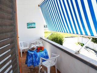 San Foca Apartment Sleeps 4 with Air Con - 5831777
