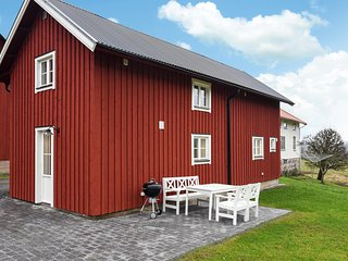 Stunning home in Rävlanda w/ WiFi and 3 Bedrooms (S50289)