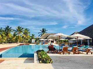 Cana Bay Garden Infinity Pool & Beach Club - B108