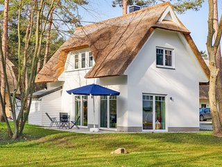 Beautiful home in ZirchowithUsedom with Sauna and 2 Bedrooms (DMU177)