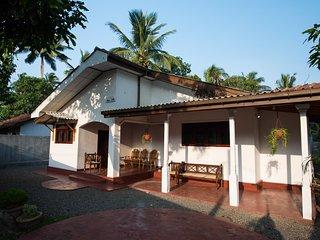 Anura Villa holiday home