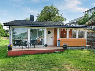 Amazing home in Stavern w/ WiFi and 4 Bedrooms (N37282)