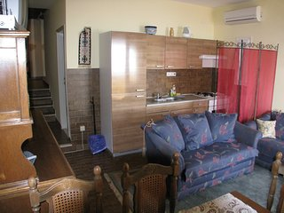 Holiday home 158990 - Holiday apartment 156129