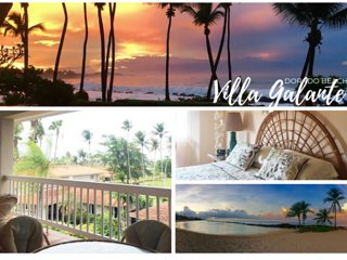 � Gorgeous 2 BDR Villa Galante at Dorado Beach