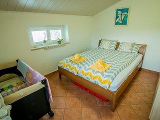 La Marea Two-Bedroom Apartment KAZ1