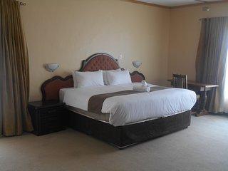 Room 1 Pebble Rock Lodge