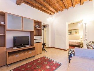 Spagnoli Elegant Apartment