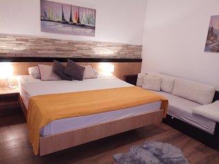 Apartment Lovric Dakovo