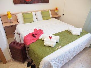 Locanda Lighea Standard Room with Breakfast