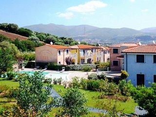 Residence Santa Maria Coghinas (VLD150)