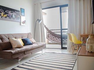 Excelente apartamento no melhor bairro de Salvador