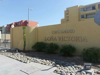 Departamento amueblado en Arica, cerca de playa, shopping mall, casinos y bares