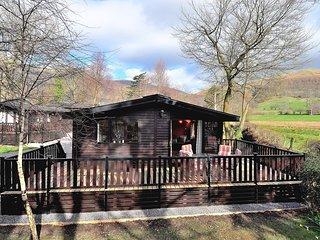 Derwent Lodge - Burnside Park