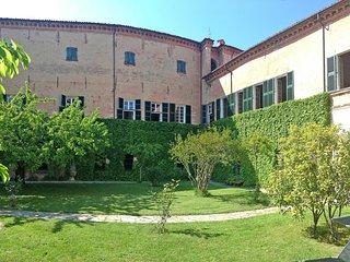 Castello di Camerano Casasco (CAX200)