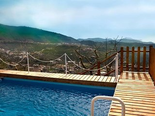 Moiano Villa Sleeps 21 with Pool - 5737744