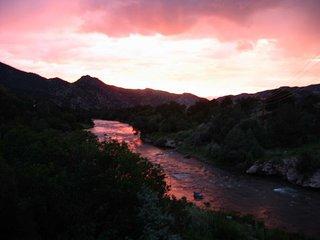 Private River Retreat