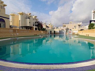 Amazing home in Torrevieja w/ Outdoor swimming pool, Outdoor swimming pool and 3